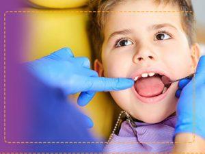 طب أسنان الأطفال بدون تخدير؟